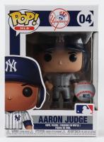 Aaron Judge - Yankees - MLB #04 Funko Pop! Vinyl Figure at PristineAuction.com