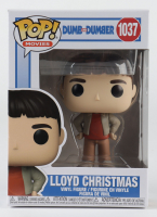 "Lloyd Christmas - ""Dumb & Dumber"" - Movies #1037 Funko Pop! Vinyl Figure at PristineAuction.com"