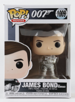 "James Bond - ""Moonraker"" - Movies #1009 Funko Pop! Vinyl Figure at PristineAuction.com"