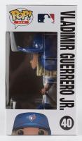 Vladimir Guerrero Jr. - Blue Jays - MLB #40 Funko Pop! Vinyl Figure at PristineAuction.com