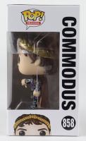 "Commodus - ""Gladiator"" - Movies #858 Funko Pop! Vinyl Figure at PristineAuction.com"