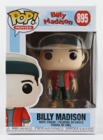 "Billy Madison - ""Billy Madison"" - Movies #895 Funko Pop! Vinyl Figure at PristineAuction.com"