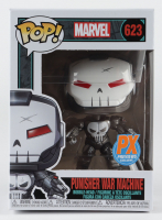 "Punisher War Machine - ""The Punisher"" - Marvel #623 Funko Pop! Vinyl Bobble-Head Figure at PristineAuction.com"