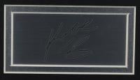 Kobe Bryant & Allen Iverson 16.5x18.5 Custom Framed Photo Display at PristineAuction.com