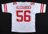 Kwon Alexander Signed Jersey (JSA COA) at PristineAuction.com