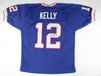 Jim Kelly Signed Jersey (JSA COA) at PristineAuction.com