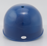 Ed Howard Signed Cubs Full-Size Batting Helmet (Schwartz COA) at PristineAuction.com