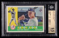 Aaron Judge 2017 Topps Archives #62 RC (BGS 9.5) at PristineAuction.com