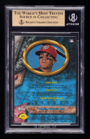 Bryce Harper 2011 Bowman Bowman's Best Prospects #BBP1 (BGS 9.5) at PristineAuction.com