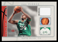 Paul Pierce 2003-04 Fleer Genuine Insider Tools of the Game Game-Used #5 at PristineAuction.com