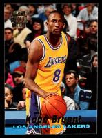 Kobe Bryant 1996-97 Stadium Club Rookies 1 #R12 at PristineAuction.com