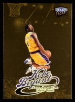Kobe Bryant 1998-99 Ultra Gold Medallion #61G at PristineAuction.com