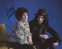 Wanda Jackson Signed 8x10 Photo (AutographCOA COA) at PristineAuction.com