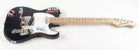 "Don McLean Signed 39"" Electric Guitar (JSA COA) (See Description) at PristineAuction.com"