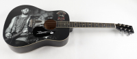 "Brantley Gilbert Signed 38"" Acoustic Guitar (JSA COA) at PristineAuction.com"