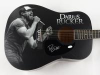 "Darius Rucker Signed 38"" Acoustic Guitar (JSA COA) at PristineAuction.com"