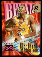Kobe Bryant 1996-97 Z-Force #142 RC at PristineAuction.com
