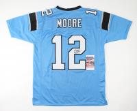 D. J. Moore Signed Jersey (JSA COA) at PristineAuction.com