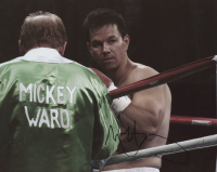 """Mark Wahlberg Signed """"The Fighter"""" 8x10 Photo (AutographCOA COA) at PristineAuction.com"""