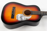 "Taylor Swift Signed 38"" Acoustic Guitar (JSA COA & PSA COA) (See Description) at PristineAuction.com"