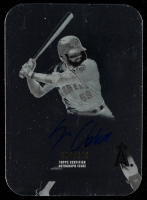 Jo Adell 2020 Bowman's Best Franchise '20 Die Cuts Autographs #F20JA #063/100 at PristineAuction.com