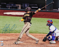 Fernando Tatis Jr. Signed Padres 16x20 Photo (Beckett COA) (See Description) at PristineAuction.com