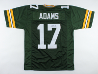 Davante Adams Signed Jersey (JSA COA) at PristineAuction.com