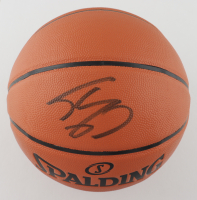 Shaquille O'Neal Signed NBA Basketball (JSA COA) at PristineAuction.com