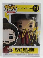 Post Malone Signed #111 Funko Pop! Rocks Vinyl Figure (JSA COA) at PristineAuction.com