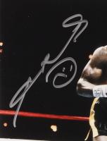 Sugar Ray Leonard Signed 11x14 Photo (Beckett COA) at PristineAuction.com