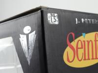 "John O'Hurley Signed Seinfeld #15 Vinyl Idolz Figure Inscribed ""J. Peterman"" (PSA COA) (See Description) at PristineAuction.com"
