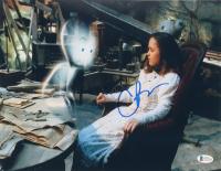 "Christina Ricci Signed ""Casper"" 11x14 Photo (Beckett COA) (See Description) at PristineAuction.com"
