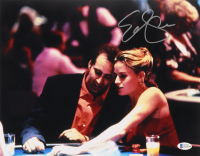 "Elisabeth Shue Signed ""Leaving Las Vegas"" 11x14 Photo (Beckett COA) at PristineAuction.com"