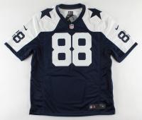 CeeDee Lamb Signed Cowboys Nike Jersey (Fanatics Hologram) at PristineAuction.com