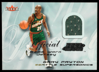 Gary Payton 2000-01 Fleer Feel the Game #29 at PristineAuction.com