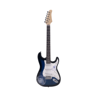 """Sean """"P. Diddy"""" Combs Signed 39"""" Electric Guitar (Beckett COA & PSA Hologram) at PristineAuction.com"""
