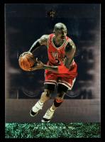 Michael Jordan 1995-96 SP Holoviews #PC5 at PristineAuction.com