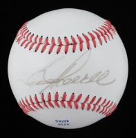 Boog Powell Signed OL Baseball (Beckett COA) at PristineAuction.com