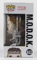 "MODOK - ""Marvel's Avengers"" - Marvel Gamerverse - Games #633 Funko Pop! Vinyl Bobble-Head Figure at PristineAuction.com"