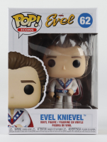 Evel Knievel - Icons #62 Funko Pop! Vinyl Figure at PristineAuction.com