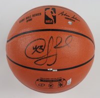 Chris Paul Signed NBA Game Ball Series Basketball (Steiner COA & Fanatics Hologram) at PristineAuction.com