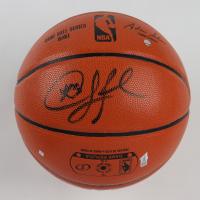 Chris Paul Signed NBA Game Ball Series Basketball (Steiner COA & Fanatics Hologram) (See Description) at PristineAuction.com
