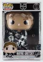 "Wayne Gretzky - Kings - NHL #69 Large 10"" Funko Pop! Vinyl Figure (See Description) at PristineAuction.com"