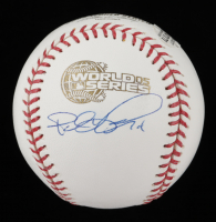 Paul Konerko Signed 2005 World Series Baseball (Beckett COA) at PristineAuction.com