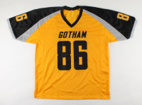 """Hines Ward Signed Jersey Inscribed """"Dark Knight Rises!"""" (Beckett Hologram) at PristineAuction.com"""