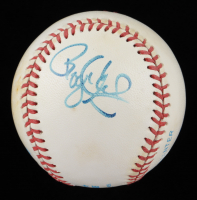 Roger Clemens Signed OAL Baseball (Beckett COA) (See description) at PristineAuction.com