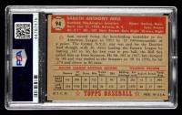 Sam Mele 1952 Topps #949 (PSA Authentic) at PristineAuction.com