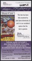 Joe Carter Signed Blue Jays 8x10 Photo (JSA COA) at PristineAuction.com