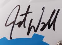 Javonte Williams Signed North Carolina Tar Heels Full-Size Authentic On-Field Vengeance Helmet (Beckett COA) at PristineAuction.com