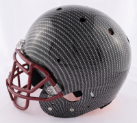"""Joe Theismann Signed Full-Size Authentic On-Field Hydro-Dipped Helmet Inscribed """"83 MVP"""" (JSA COA) at PristineAuction.com"""